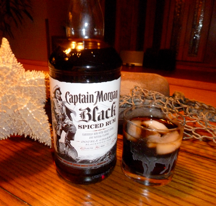 captainmorganblack
