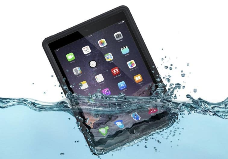 2-ipad-pro-2-waterproof-case-reviews